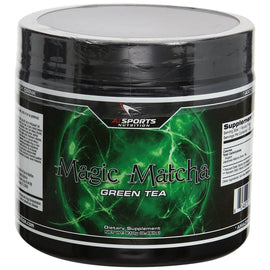 AI Sports Nutrition Magic Matcha, 210g