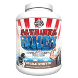 'Merica Labz Patriot's Whey (3939502653505)