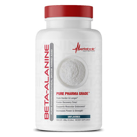 Metabolic Nutrition Beta-Alanine 300g