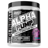 Nutrex Research Alpha Pump 20 Servings (4295207682108)