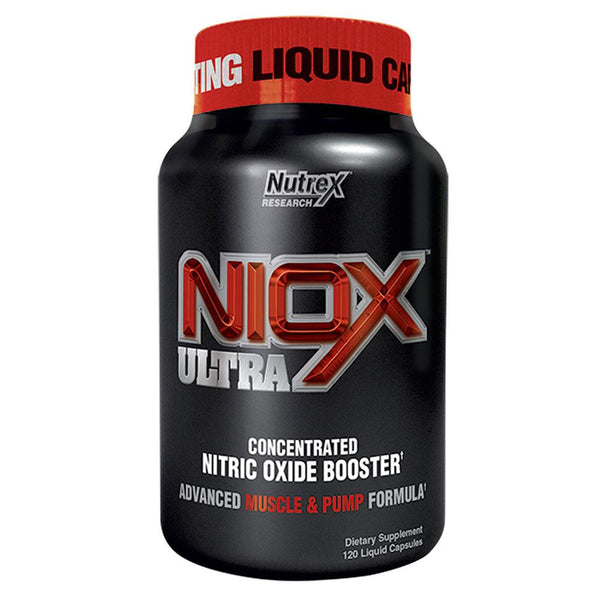 Nutrex Research NIOX Ultra 120C (3927861723201)