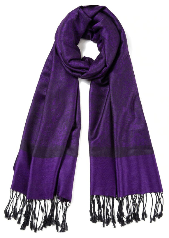 Cashmere Style Scarves