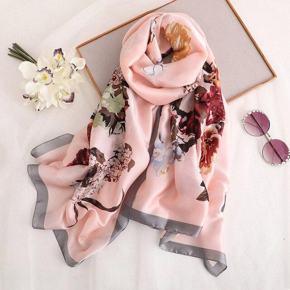 All Scarves in Our Catalog