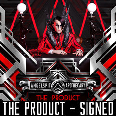THE PRODUCT CD [SIGNED!]