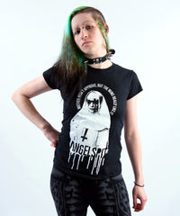 Nun T-Shirt (Black)