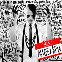 """HELLO MY NAME IS"" CD"