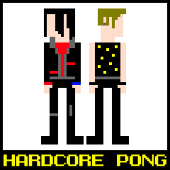 HARDCORE PONG DIGITAL DOWNLOAD