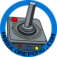 Hardcore Pong Joystick Patch