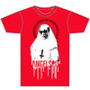 Nun T-Shirt (Red)