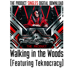 Walking in the Woods (Featuring Teknocracy) Single Digital Download