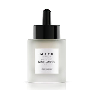 Concentrated serum to reduce pores and skin oiliness NIACINAMIDE+