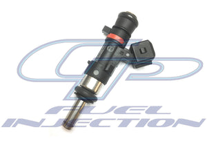 1100cc BOSCH EV14 12 Ohm O-O 48mm Jetronic (EV1) Single Spray Long Nozzle 14mm