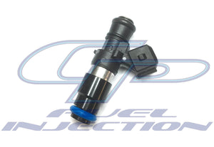 1650cc BOSCH EV14 8.5 Ohm Extended Bottom O-O 48mm Jetronic (EV1) Single Spray 14mm