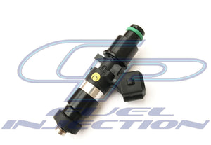 970cc BOSCH EV14 12 Ohm Extended O-O 61mm Jetronic (EV1) Multi Spray Long Nozzle 11mm D