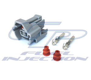 DENSO (Female) Plug and Pin Kit