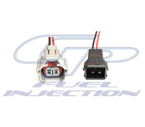 DENSO to HONDA OBD2 Wired PnP Harness