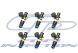 G35 and G37 INFINITI BOSCH EV14 Fuel Injectors