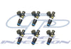 R32 GOLF GTi 3.2L VR6 VW BOSCH EV14 Fuel Injectors