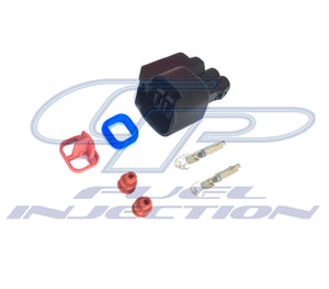 USCAR (Female) Plug and Pin Kit