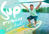 SUP FITNESS mit Andi Haas