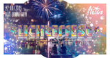 Lichterfest KAYAK Ticket