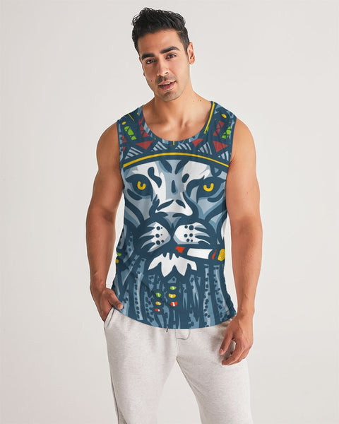 The Chief Men's Sport Tank