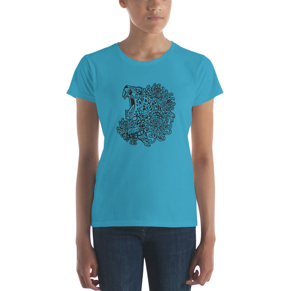 Roar! Women's short sleeve t-shirt
