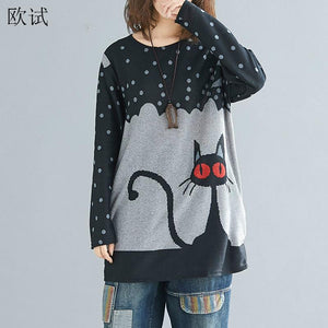 Springy Tops Long Sleeve T Shirt 2021