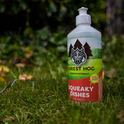 Natural Dishwasher Liquid - Forest Hog's Squeaky Dishes