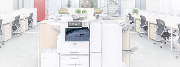 With All-American-Toner your office will run smoothly
