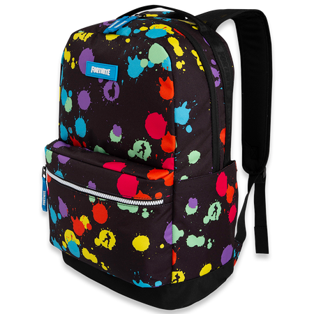 Fortnite Multiplier Backpack - Black/Multi