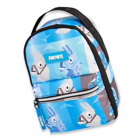 Fortnite Multiplier Lunchkit - Blue