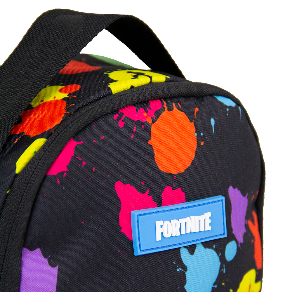Fortnite Multiplier Lunchkit - Black Combo