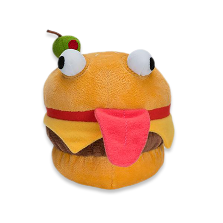 Durrr Burger Plush