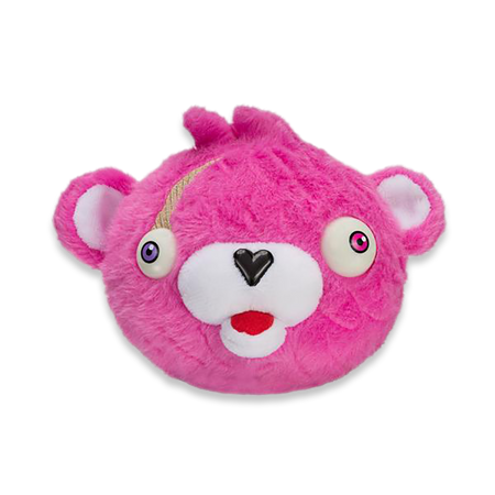 Cuddle Team Leader Plush