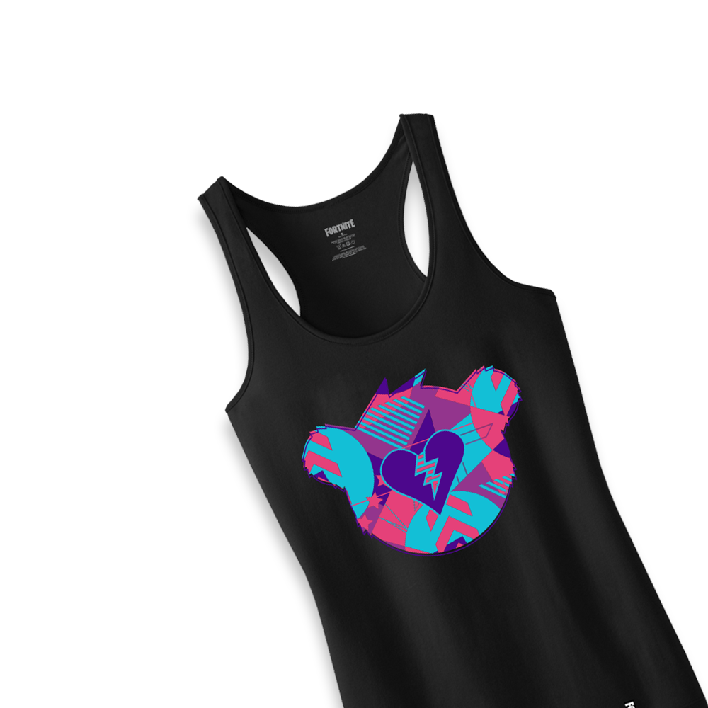 Cuddle Team Woman's Tank