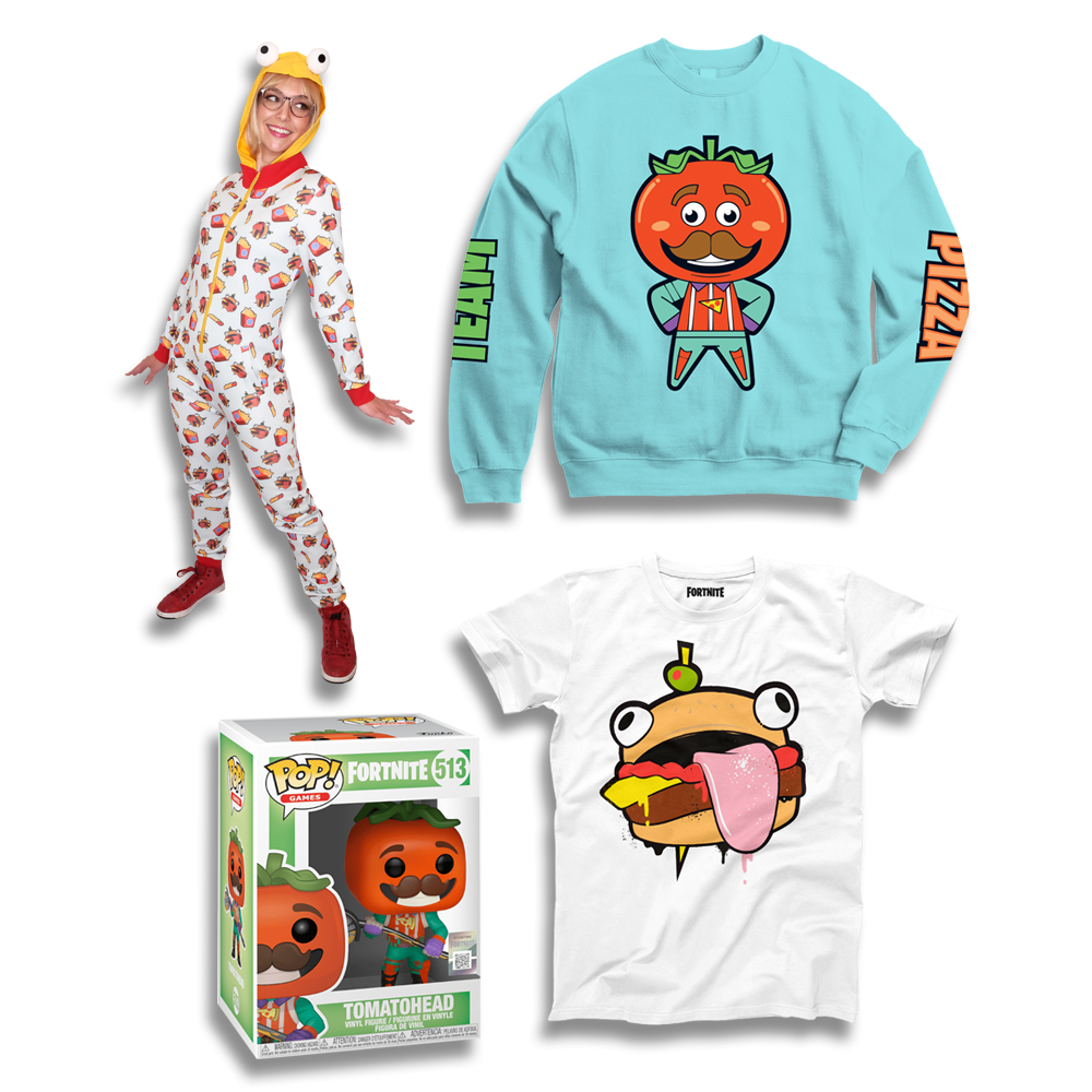 Food Fight Everything Bundle