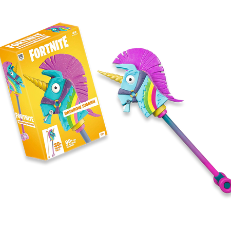 Rainbow Smash Harvesting Tool