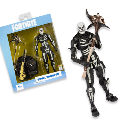 Skull Trooper Figure - Single