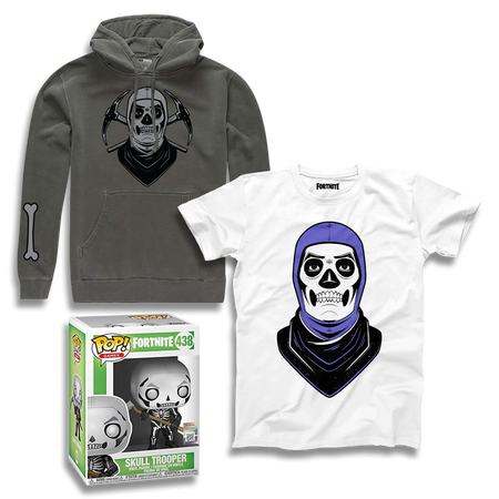 Skull Trooper Bundle