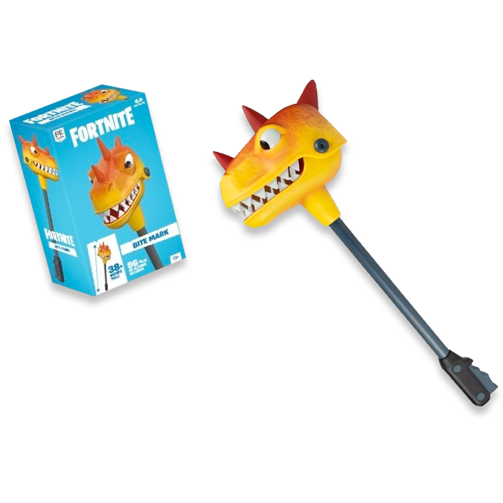 Bite Mark Harvesting Tool