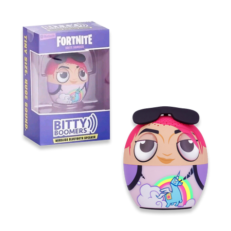 Bitty Boomer Fortnite Brite Bomber