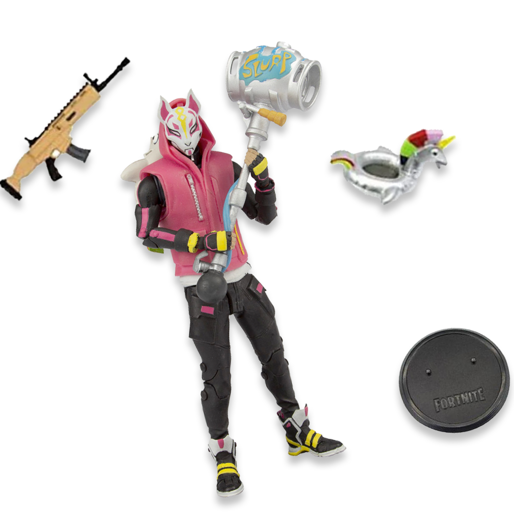 Drift Figure - Single