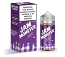Jam Monster grape flavor Vape Juice