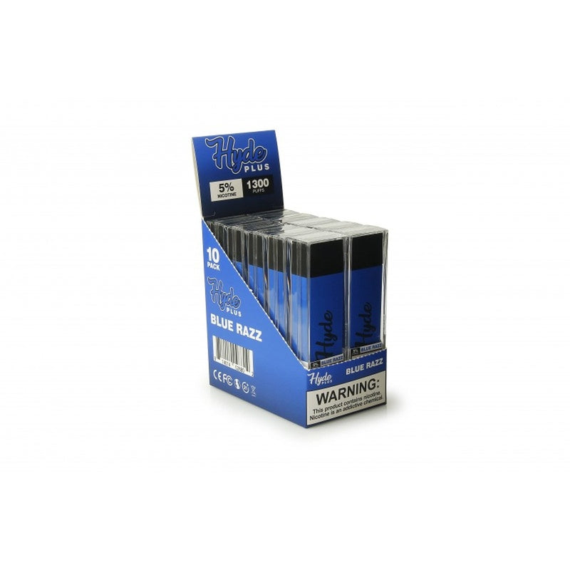 Hyde PLUS Disposable ( 1300 PUFF )
