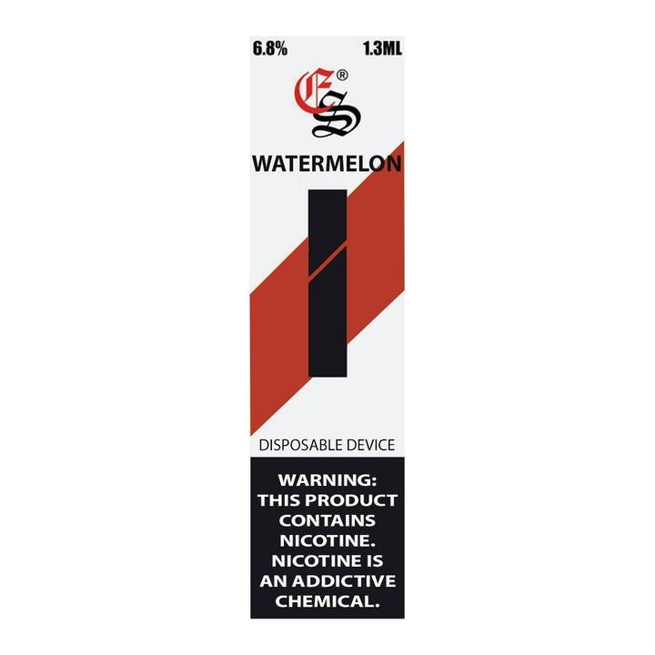 EONSMOKE Disposable Vape Stick watermelon flavor