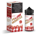 Jam Monster Vape Juice limited edition