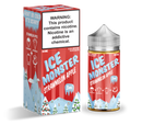 jam monster vape juice strawberry apple front