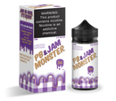 jam monster vape juice limited edition front