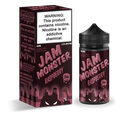 Jam Monster baspberry Vape Juice device